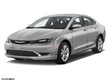 2016 Chrysler 200 Limited Boston MA