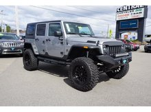 2016 Jeep Wrangler Unlimited Sport Boston MA