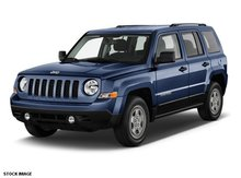 2016 Jeep Patriot Sport Boston MA