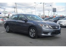 Honda Accord Sdn LX 2013
