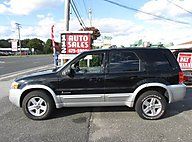 2006 Ford Escape Hybrid  Patchogue NY