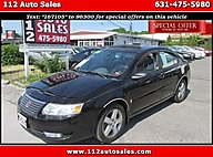 2006 Saturn Ion 3 SEDAN 4D  Patchogue NY