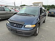 1999 Plymouth Voyager Grand SE  Patchogue NY