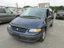 Plymouth Voyager Grand SE 1999