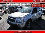 2005 Chevrolet Equinox LT  Patchogue NY