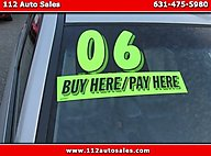 2006 Hyundai Elantra Sedan 3 w/Auto  Patchogue NY