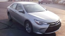2016 Toyota Camry SE Warsaw IN