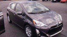 2016 Toyota Prius c Four Warsaw IN