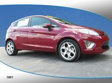 2011 Ford Fiesta SES Ocala FL