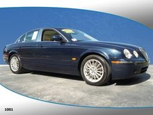 2006 Jaguar S-TYPE 3.0 Merritt Island FL