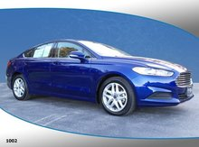 2016 Ford Fusion SE Ocala FL