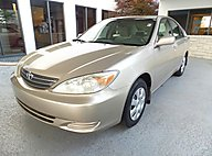 2003 Toyota Camry LE Columbia TN