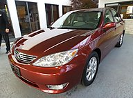 2006 Toyota Camry XLE V6 Columbia TN