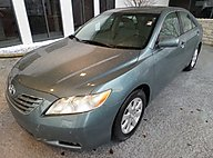 2008 Toyota Camry XLE Columbia TN