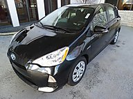 2012 Toyota Prius C Two Columbia TN