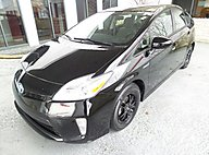 2012 Toyota Prius Three Solar Panel Navigation Columbia TN