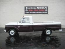 Ford F-100 Style Side Long Bed 1966