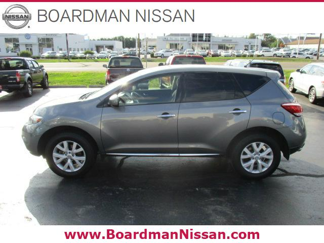 2014 nissan murano for sale in akron oh cargurus. Black Bedroom Furniture Sets. Home Design Ideas