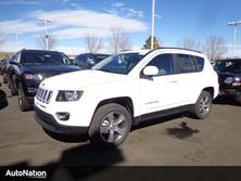 Jeep Compass High Altitude Edition 2016