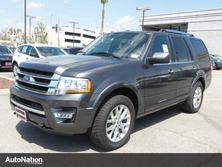 Ford Expedition Limited 2016