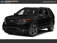 Ford Explorer Sport 2015