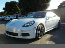 Porsche Panamera Edition 2016