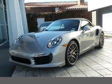 Porsche 911 S Turbo 2016