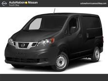 Nissan NV200 SV 2015