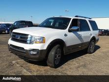 Ford Expedition King Ranch 2016