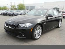 BMW 5 Series 535d 2016