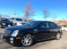 2009 Cadillac STS V6 Englewood Cliffs NJ