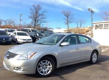 2011 Nissan Altima 2.5 S Englewood Cliffs NJ
