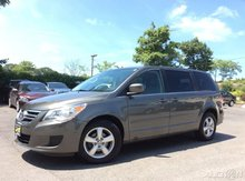 2010 Volkswagen Routan SE Englewood Cliffs NJ