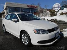 2012 Volkswagen Jetta 2.5L SE Englewood Cliffs NJ