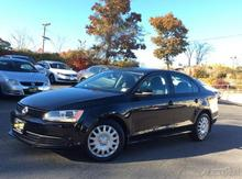 2012 Volkswagen Jetta 2.5 SE Englewood Cliffs NJ