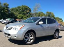 2008 Nissan Rogue SL Englewood Cliffs NJ