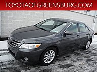 2010 Toyota Camry XLE Pittsburgh PA
