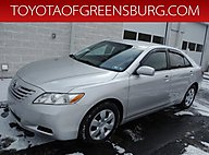 2009 Toyota Camry LE Pittsburgh PA