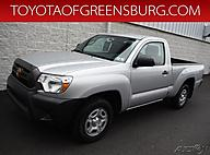 2013 Toyota Tacoma  Pittsburgh PA