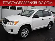 2009 Toyota RAV4 4x4 Pittsburgh PA