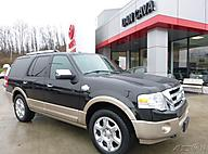 2013 Ford Expedition King Ranch Whitehall WV