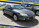 2001 Chrysler Sebring LXi