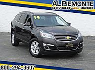 2014 Chevrolet Traverse LT Elgin IL