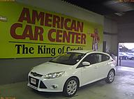 2012 Ford Focus SE Memphis TN