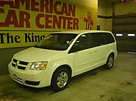 2009 Dodge Grand Caravan SE Memphis TN