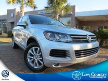Volkswagen Touareg Sport 2014