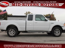 2011 Ford Ranger XLT Saint Peters MO