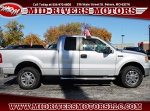 2008 Ford F-150 XLT Saint Peters MO