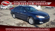 2004 Toyota Camry XLE Saint Peters MO