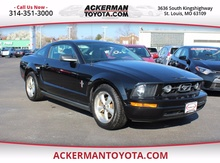 2007 Ford Mustang Deluxe St. Louis MO